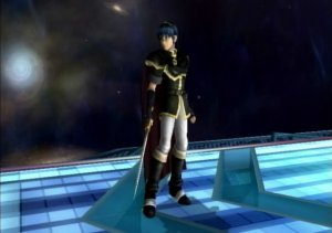 Alternate Marth Forms