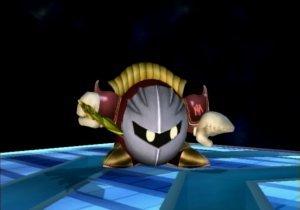 Alternate Meta Knight Forms