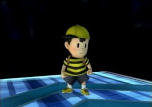 Alternate Ness Forms