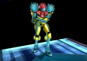 Alternate Samus Forms