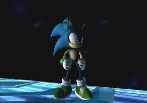 Alternate Sonic Forms