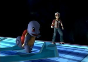 Alternate Squirtle Forms