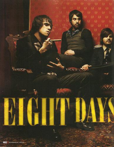 Alternative Press may 2008