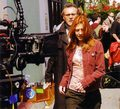 Alyson H. & Anthony Head