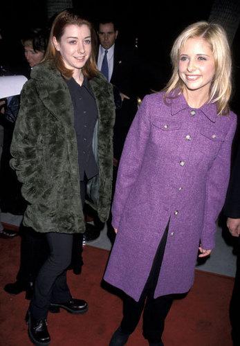Alyson H. &Sarah M.G.(1998)