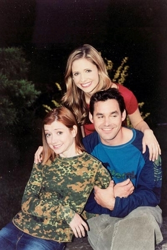 Alyson,Sarah & Nicholas