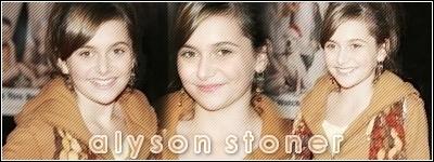 Alyson