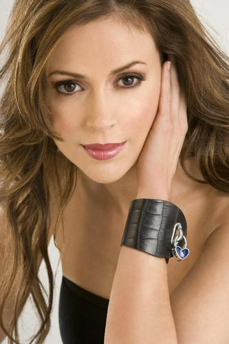 Alyssa Milano Touch - alyssa-milano Photo