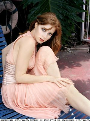 Amy Adams wallpaper possibly containing skin titled Amanda De Cadenet Photoshoot