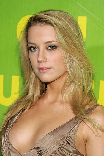 Amber Heard wallpaper called Amber