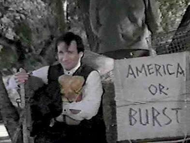 America atau Burst