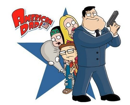 American Dad! images American Dad wallpaper and background photos