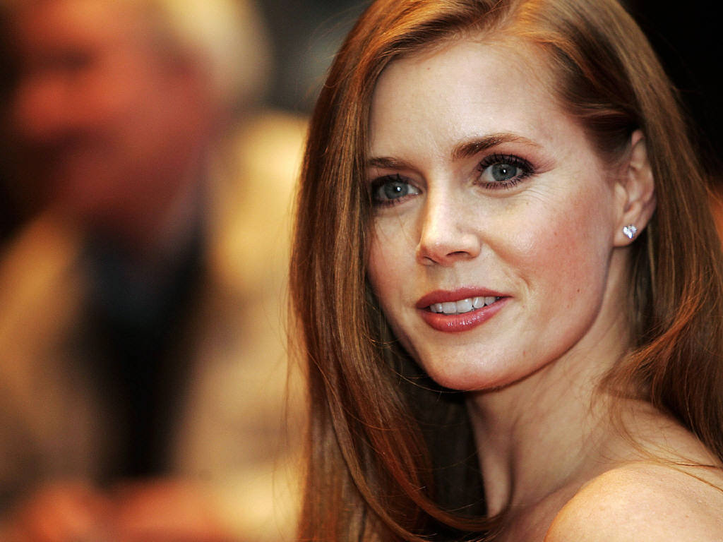 Amy Adams - Gallery Colection