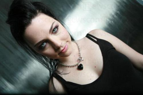 Evanescence wallpaper containing a cleaver titled Amy Lee