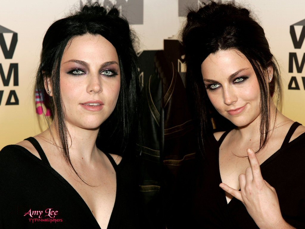 Amy Lee - Photo Colection