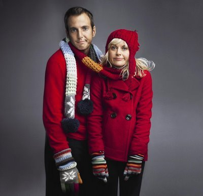 will arnett and amy poehler. will arnett amy poehler.