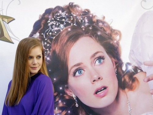 Amy Promos Enchanted Madrid