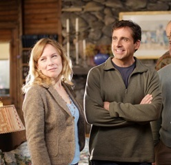 Amy Ryan & Steve Carell