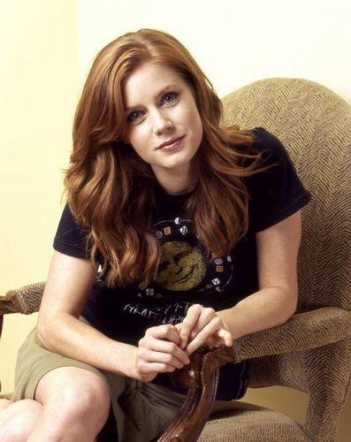 Amy in Junebug Photoshoot