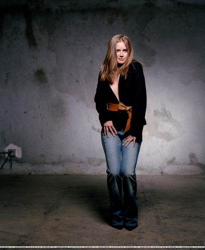 Amy in Patricia De La Rose