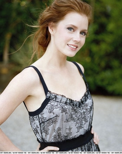 Amy Adams wallpaper possibly with attractiveness called Amy in Stephen Danelian photos