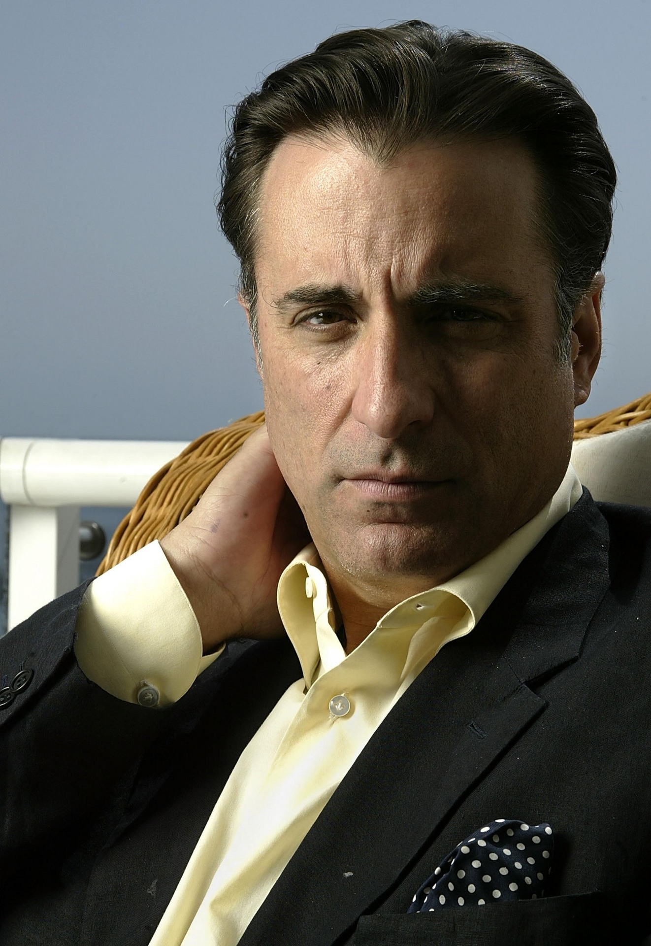 Andy Garcia - Images Actress
