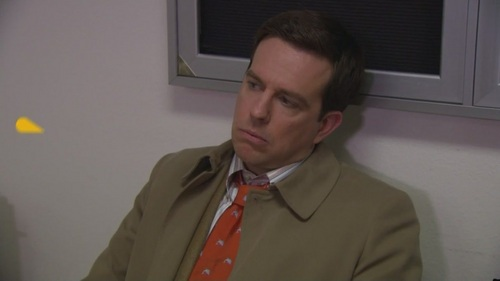 Andy Bernard Images Andy In Night Out HD Wallpaper And