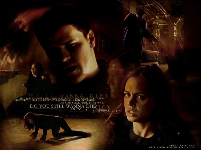 Buffy - Im Bann der Dämonen - Buffy & Angel - TV
