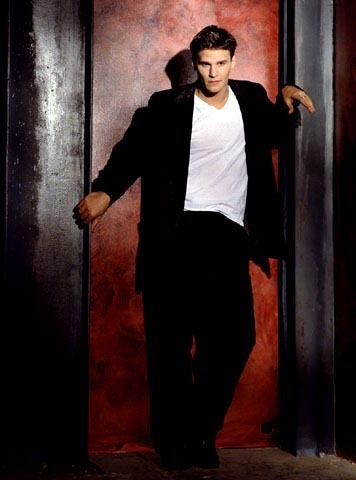david boreanaz angel season 1 - photo #10