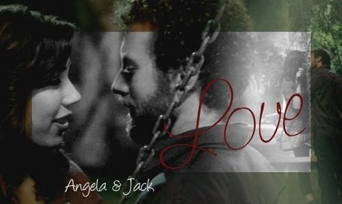 Angela & Hodgins