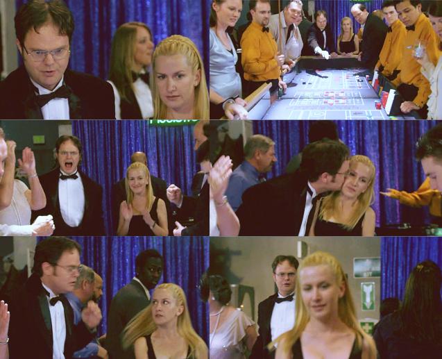 Angela's Best Moments