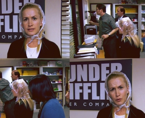 Angela's Best Moments