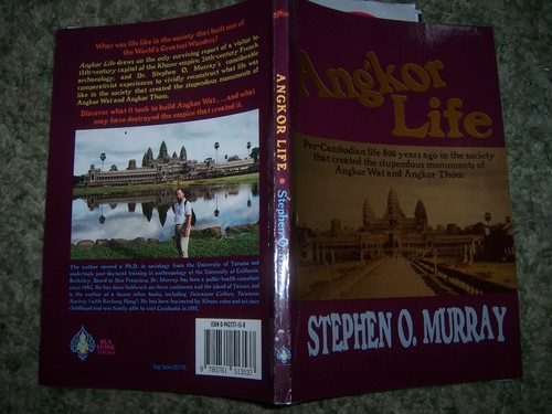 Angkor Life