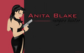 Anita Blake Wallpaper