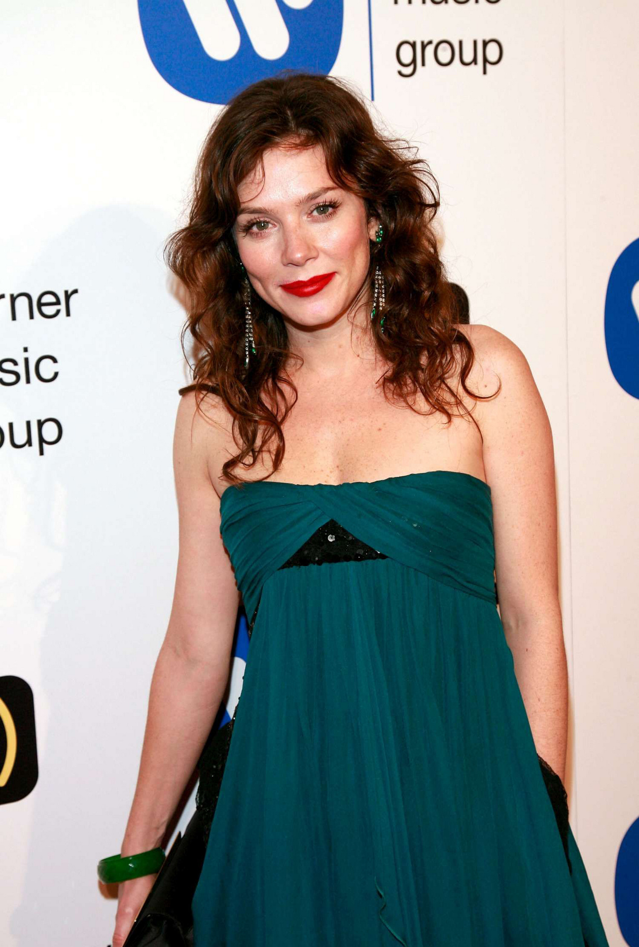Anna Friel - Images Colection