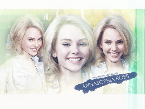 AnnaSophia