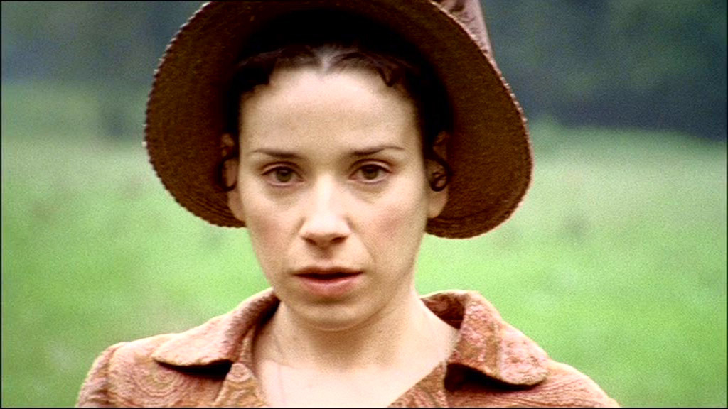 critics opinions and personal opinion on the film adaptation of the novel persuasion by jane austen Persuasion comparison: part 1 jane austen's last completed novel was the story of character in the 1995 and 2007 adaptations of jane austen's persuasion.
