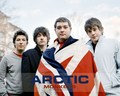 Arctic Monkeys - arctic-monkeys wallpaper