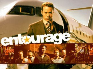Ari and Entourage Desktop