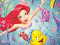 the-little-mermaid - Ariel wallpaper