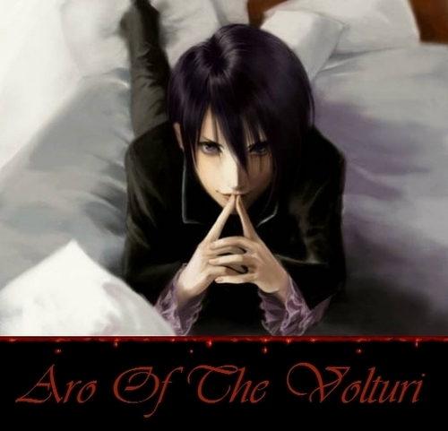 The Volturi wallpaper titled Aro