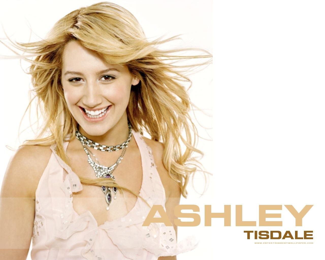 Ashley Tisdale - ashley-tisdale wallpaper
