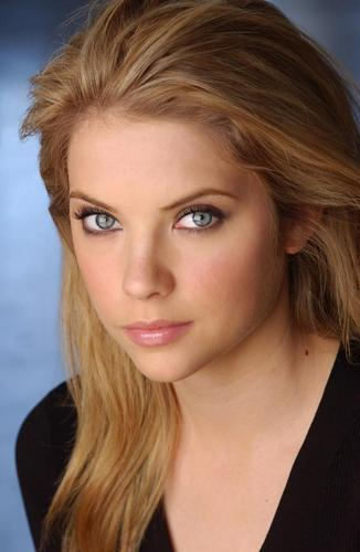 Ashley - ashley-benson Photo