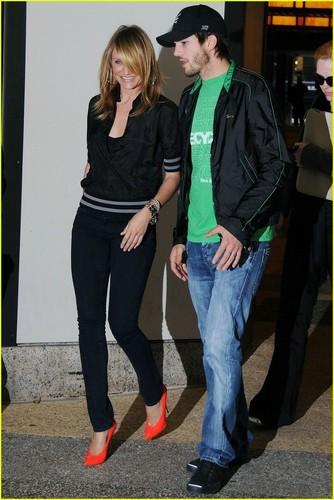 Ashton & Cameron
