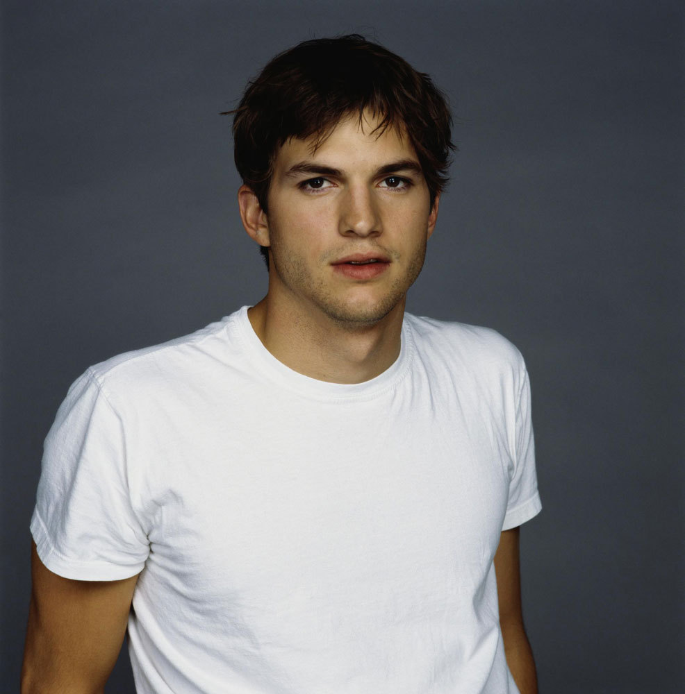 Ashton Kutcher images Ashton HD wallpaper and background photos ...