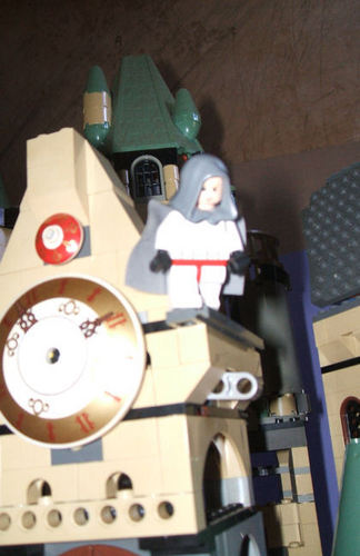 Assassins Creed Lego