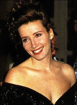 At the Oscars in 1995