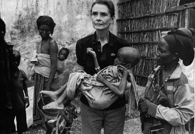Audrey Hepburn - Unicef