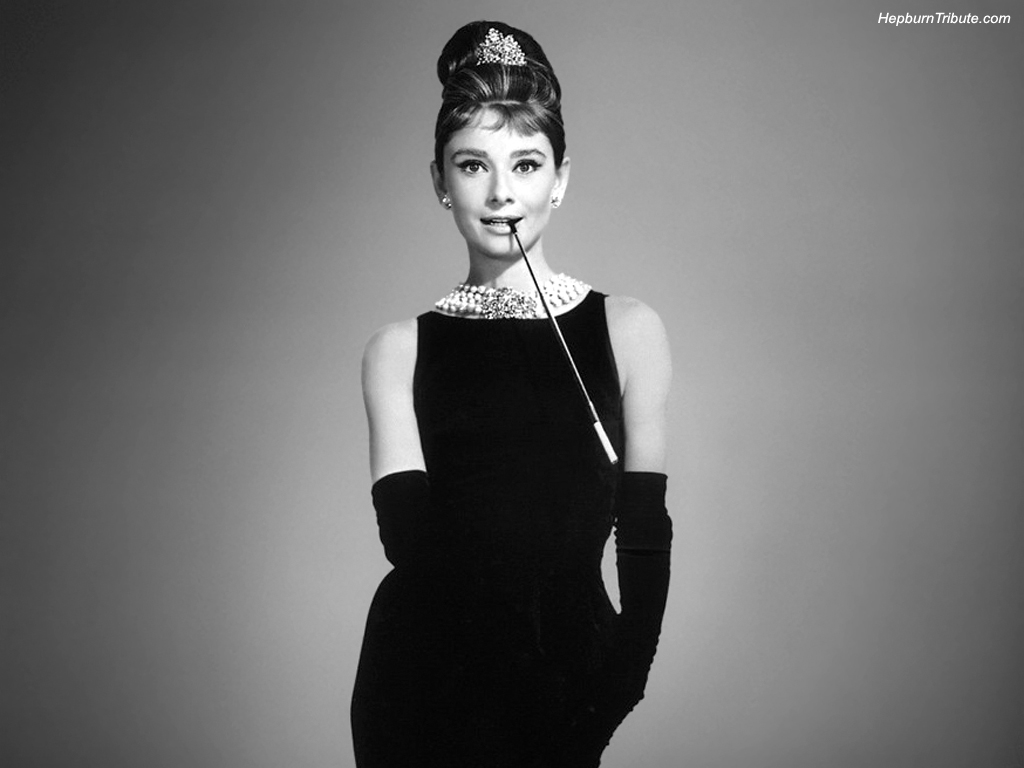 Audrey Hepburn - Photo Set