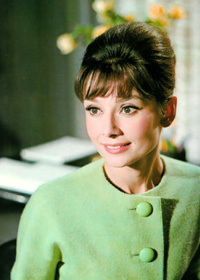Audrey - audrey-hepburn Photo